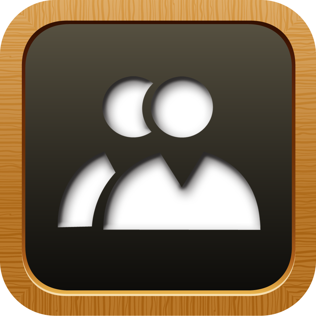 Contacts Icon Iphone