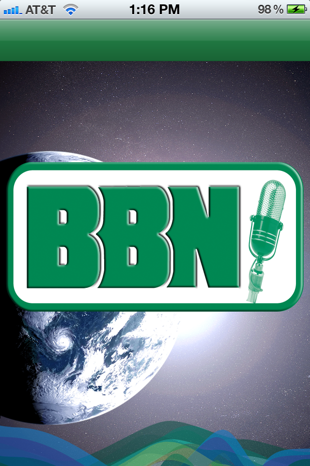 Image of BBN - Radio Cristiana for iPhone
