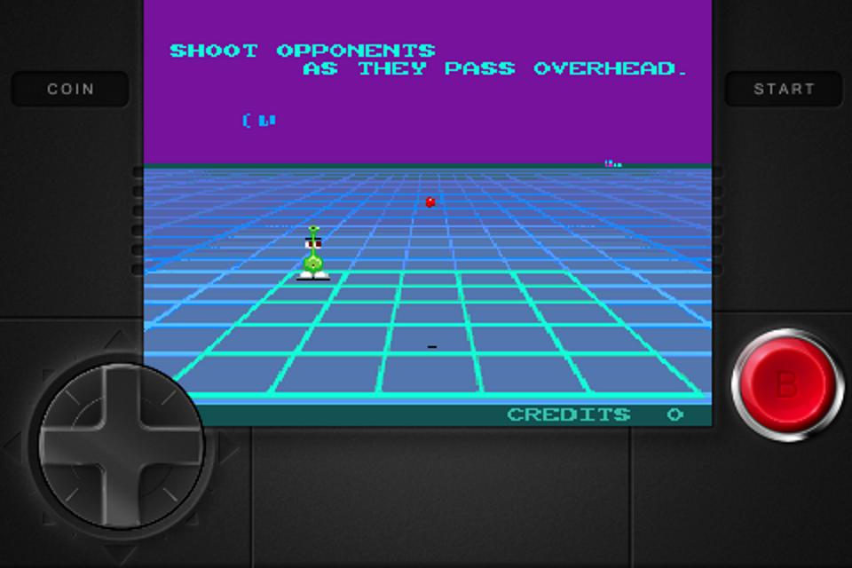 Gridlee screenshot 1