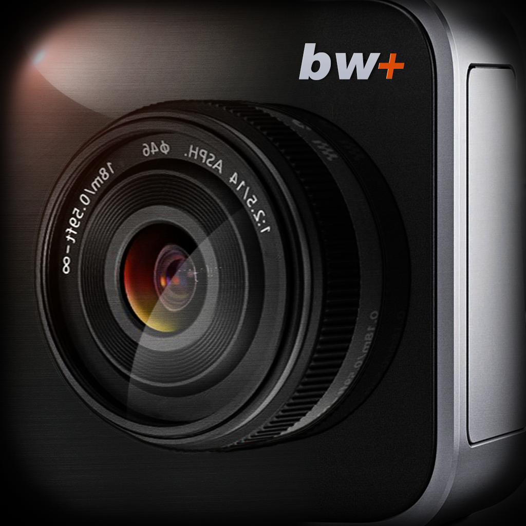 Pro BW 8